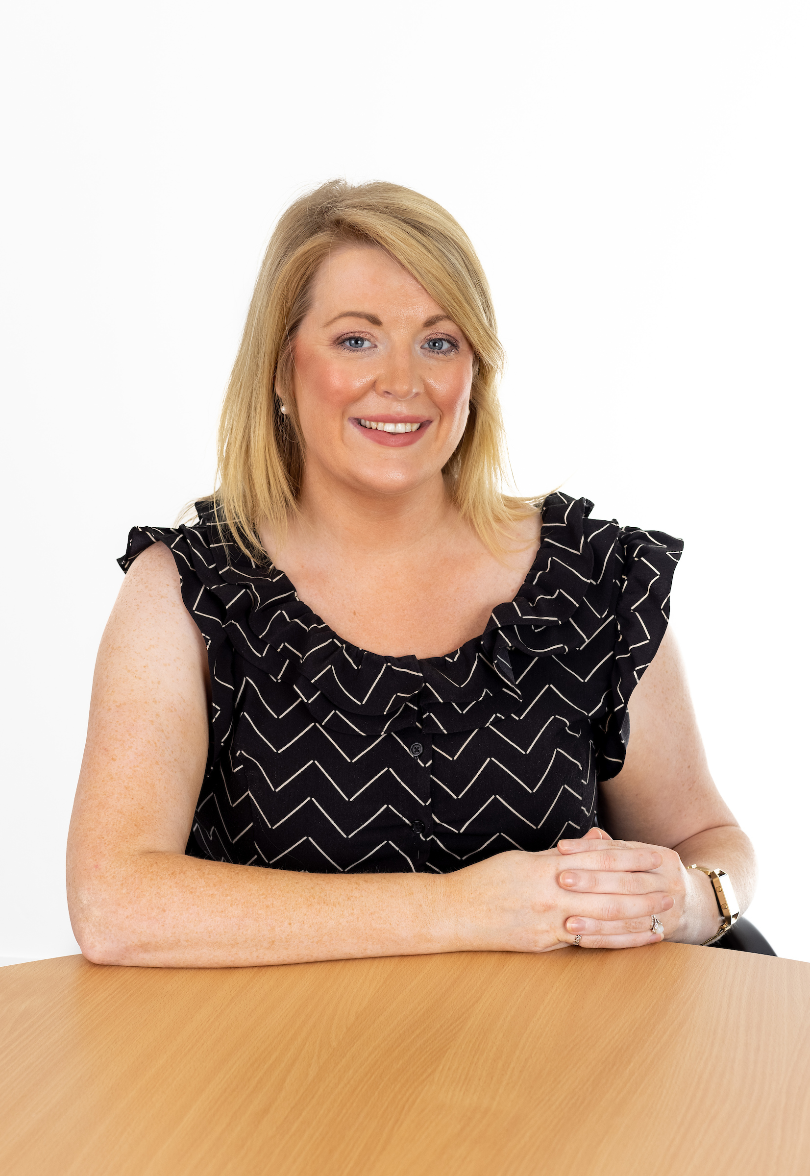 Caitriona O'Mahoney